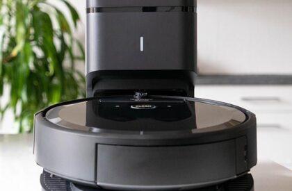 robot pulizia casa ticino