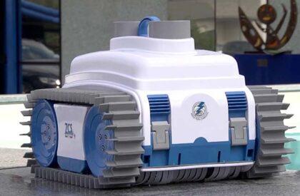 robot pulizia piscina NEMH2O