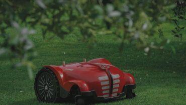 Robot giardino Ambrogio L250