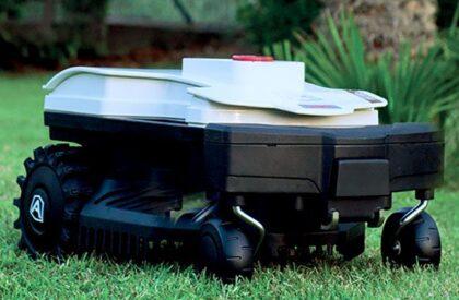 robot da giardino TWENTY