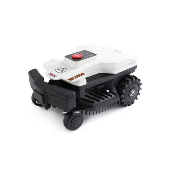 Ambrogio Robot Twenty Deluxe