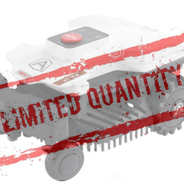 Ambrogio Robot Twenty Elite